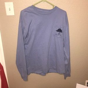 Tops - hill country cotton duck shirt